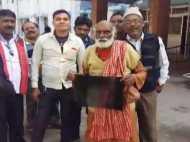 बिहार: बुजुर्ग के पेट में मिला गिलास, देखकर चकरा गए डॉक्टर