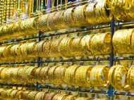 सोने ने एक दिन में ही दिखाई चमक, दाम 29,039 रुपए प्रति दस ग्राम के स्तर पर पहुंचा