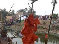 बिहार: हनुमान की मूर्ति स्थापित करने को लेकर दो समुदायों में बवाल, कई लोग घायल