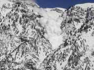 जम्मू कश्मीर के कई इलाकों में हिमस्खलन की चेतावनी, अगले 24 घंटे बेहद भारी