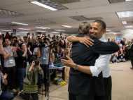 रूस, चीन और लादेन के जिक्र वाली ओबामा की फेयरवेल स्पीच की 10 बातें