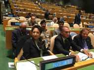 पाकिस्तान ने भारत के खिलाफ आरोपों से भरा डॉजियर सौंपा यूएन को