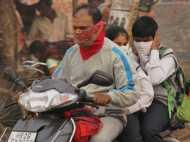 प्रदूषण ने ले ली 80 हजार जानें, दिल्ली-मुंबई को हुआ 70 हजार रुपए का नुकसान