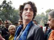 विनय कटियार पर प्रियंका गांधी का पलटवार, कहा- बीजेपी की मानसिकता जानकर हंसी आती है