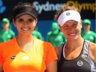 ऑस्ट्रेलियन ओपन: अपने-अपने जोड़ीदारों के साथ दूसरे दौर में सानिया और बोपन्ना
