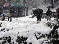 हिमाचल प्रदेश के मंडी में बर्फ में दबी मिलीं NIT के दो छात्रों की लाशें, कई दिनों से थे लापता