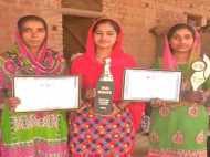 बनारस की इन तीन मुस्लिम बहनों को आमिर खान ने भी किया सलाम