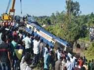 जगदलपुर-भुवनेश्वर हीराखंड एक्सप्रेस हादसा: रेल मंत्री ने मुआवजे का ऐलान किया
