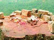 11 वीं शताब्दी में स्थापित की गई गणेश की प्रतिमा तीन हजार फीट की ऊंचाई से गायब, प्रशासन परेशान