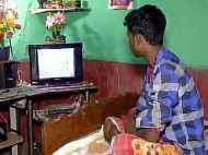 आजादी के 70 साल बाद गांव में पहली बार पहुंची बिजली, गांववासियों में खुशी