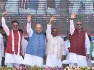 यूपी विधानसभा चुनाव 2017: भाजपा ने निकाले 3 'ब्रह्मास्त्र', क्या खिलेगा कमल?