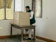 यूपी विधानसभा चुनाव 2017:  तीसरे चरण का मतदान खत्म, 61.16 % वोटिंग