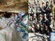 जम्मू के किश्तवाड़ा में आतंकियों के अड्डे का भंडाफोड़, भारी मात्रा में विस्फोटक बरामद