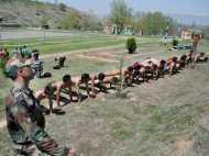 सेना भर्ती परीक्षा का पेपर लीक, 18 गिरफ्तार, 350 हिरासत में