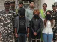 पश्चिम बंगाल: मानव तस्करी गिरोह का भंडाफोड़, एक शख्स गिरफ्तार, दो लड़कियां बरामद