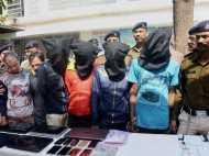सेना की जासूसी करने वाले 5 संदिग्धों को 14 फरवरी तक पुलिस रिमांड