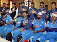 श्रीलंका को हराकर दृष्टिबाधित क्रिकेट विश्वकप के फाइनल में पहुंचा भारत
