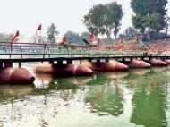 मिसाल: सरकार नहीं बना पाई तो लोगों ने खुद बना लिया 20 लाख का पुल