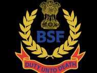 BSF ने बांग्लादेश बॉर्डर पर पकड़े 2000 के नकली नोट, कीमत 96 हजार