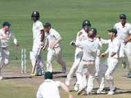 आंकड़ों में जानिए पुणे टेस्ट की हार: 74 ओवर, 212 रन, 20 विकेट