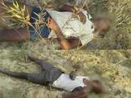 हरदोई: पल भर में मौत की तार की चपेट में आ गईं तीन मजबूर जिंदगियां