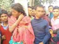 बिहार: ससुर ने बहू को आशिक संग पकड़ा, रस्सी से बांध पूरी रात खड़े होने की पंचायत ने दी सजा
