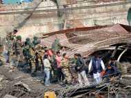 कानपुर: चुनाव को हथियार बना अपने को बचाने में जुटे मौत के जिम्मेदार