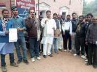 मिर्जापुर: BJP जिलाध्यक्ष पर गाली-गलौज और धमकी देने का मुकदमा, कार्यकर्ता को क्यों दे रहा था धमकी?