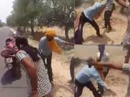 भदोही: प्रेमी जोड़े की पिटाई करने वाला गिरफ्तार, वायरल हुए एक वीडियो से की गई शिनाख्त
