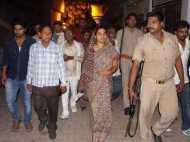 इलाहाबाद: आधी रात विधायक पूजा पाल के घर तड़तड़ाई गोलियां, जवाबी कार्रवाई में भागे हमलावर