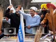 पंजाब चुनाव में हर बूथ पर नजर रखने के लिए AAP ने किराए पर लिए 14,200 खुुफिया कैमरे