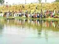 सुल्तानपुर: बीटेक छात्र की गोमती नदी में डूबने से मौत, साथी छात्रों ने काटा हंगामा