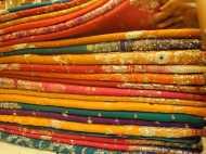 जब बनारस के महमूरगंज में मिलने लगी 1 रुपए की 1 साड़ी, ये थी शर्त