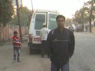 यूपी: 108 एंबुलेंस से मरीज के बजाय ढोयी जा रही सवारी, देखिए वीडियो