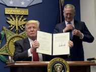 जानिए राष्ट्रपति ट्रंप के मुसलमान बैन वाले एग्जिक्यूटिव ऑर्डर का मतलब