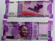2000 के नोट पर देवनागरी लिपि पर आपत्ति को मद्रास HC ने खारिज किया