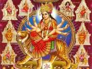 नवरात्रि 2017: इस बार अश्व पर चढ़कर आएंगी शेरावाली माता