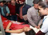 हिमाचल: गहरी खाई में जा गिरी कार, चार युवकों की मौत
