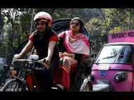 'क्रेजी आंटी', मिलिए बांग्लादेश की इस इकलौती रिक्शा चालक से