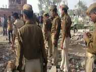 आगरा: लगातार मिल रही धमकियों के बाद ताजनगरी में दो धमाके, रेलवे स्टेशन के बाद घर में ब्लास्ट