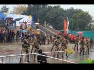 देशी बीट पर BSF जवानों का शानदार डांस,वीडियो देखकर झूम उठेंगे आप