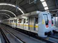 बुजुर्ग का मेट्रो में अपमान, कहा-मेट्रो हिन्दुस्तानी के लिए है पाकिस्तानी के लिए नहीं