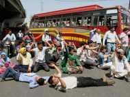 पीएम मोदी के जम्मू कश्मीर दौरे से पहले जम्मू को अलग राज्य बनाने की मांग पर मेगा विरोध प्रदर्शन