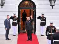 एक बार फिर व्हाइट हाउस कर रहा पीएम मोदी का इंतजार, इस बार ट्रंप बनेंगे मेजबान