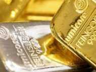 सोने की कीमत 29,725 पर रुपए प्रति दस ग्राम के स्तर पर पहुंची