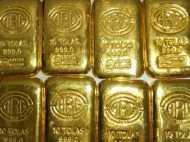 गोवा इंटरनेशनल एयरपोर्ट पर मिला 73 लाख का 3 किलो सोना