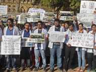 मुंबई में जूनियर डॉक्टरों की हड़ताल से मरीज परेशान, हाईकोर्ट में सुनवाई कल