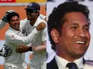 धर्मशाला टेस्ट: पहले ही टेस्ट मैच में कुलदीप यादव की शानदार गेंदबाजी ने छुआ सचिन तेंदुलकर का दिल