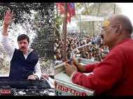 एग्जिट पोल से बाहुबली धनंजय और विजय मिश्रा के लिए आई गुड न्यूज