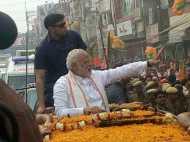 यूपी में BJP की प्रचंड जीत से देश को मिला 54 हजार करोड़ का तोहफा